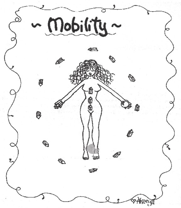 Mobility-by-Akeeya